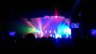Lily Allen - Smile (House of Blues Houston 09.13.2014)