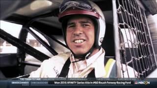NASCAR America: Darlington Raceway