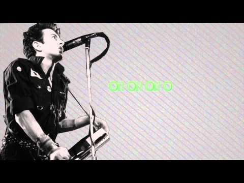 The Clash Career Opportunities lyrics
