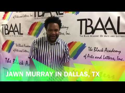 Jawn Murray Is At Riverfront Jazz Fest with Lalah Hathaway, Rahsaan Patterson, Erykah Badu & more