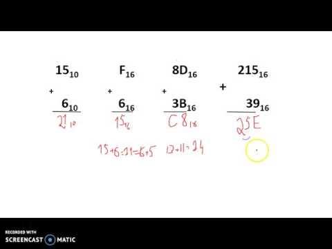 Вопрос: Как вычитать двоичные числа?