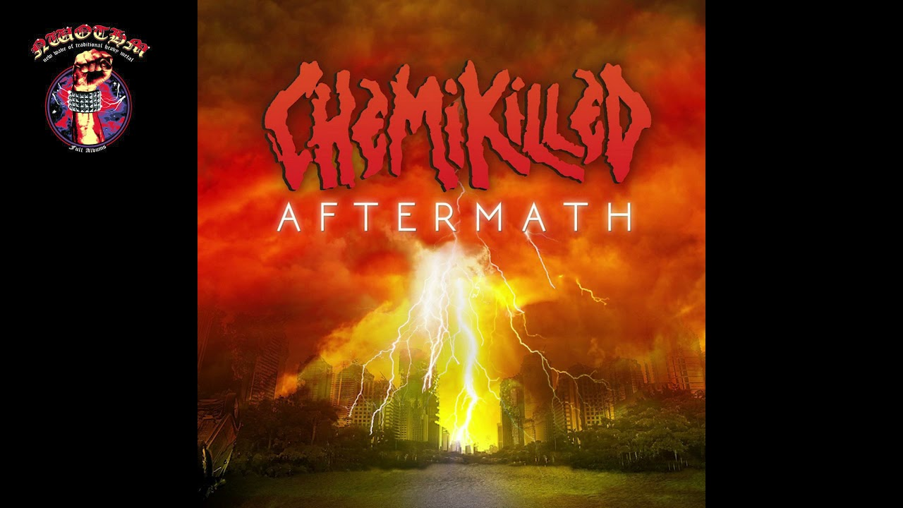 Chemikilled - Aftermath (2021)