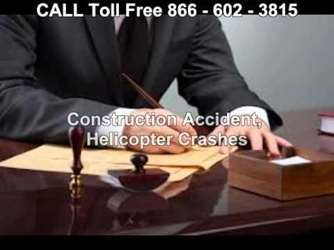 Personal Injury Attorney Tel 866 602 3815 Echola AL