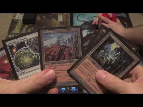 Prized Magic — Robots vs. Jund