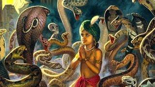 Namaste Narasimhaya ~ Swarupa Damodar Das