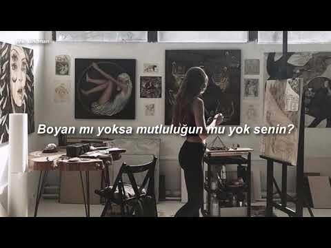 Ressamın Şarkısı - Mehmet Pesen, Aydın Pesen, Alaz Pesen