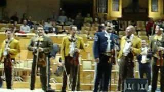mariachi vargas soldado de levita  y fiesta en jalisco(arturo vargas)