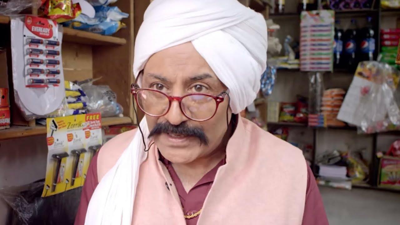 Download Latest Punjabi Movie 2021 | Full Movie | Ravinder Grewal | Pooja Verma | Punjabi Comedy
