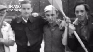 """DVD-Dokumentation """"Unsere Jugend-Jahre in den 40ern"""""""