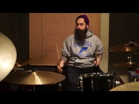 Bad Religion - Punk rock song - Drum cover by Camilo Sainz - YouTube