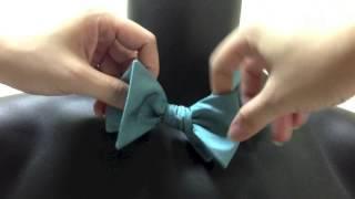 手打領結的打法-ciyamall起雅衣流