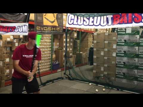 2016 Easton Mako XL BB16MKL BBCOR Baseball Bat closeoutbats.com