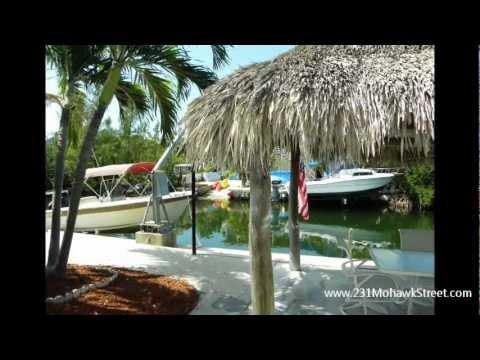 Islamorada, Florida Keys - 231 Mohawk Street - Tavernier, FL