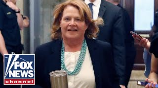 Heitkamp staffer out after sexual assault ad mistake