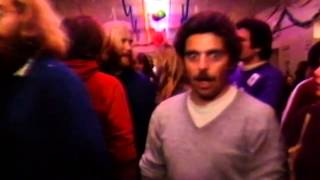 Grateful Dead NYE 1980 Documentary - Monkey And The Engineer - Oakland Auditorium (Official)