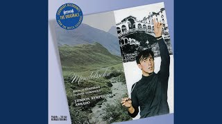 "Mendelssohn: Symphony No. 4 In A Major, Op. 90, MWV N 16 - ""Italian"" - 2. Andante con moto"