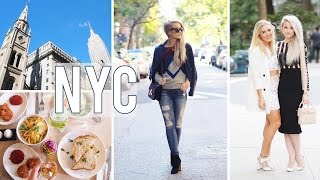 2 Days in New York City | Inthefrow