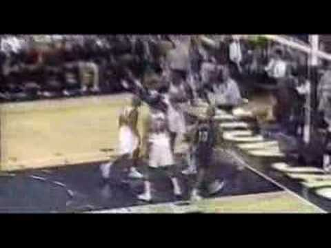 NBA Top 10 Rookie Plays Of The Season 1997-98