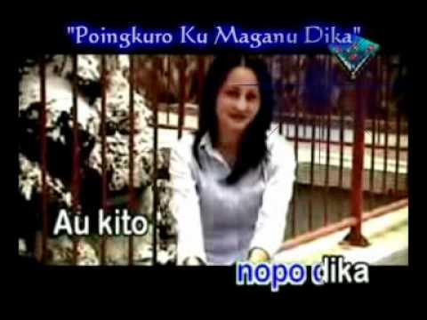 Evaritus Gungkit - Poingkura Ku Maganu Dika (Lagu Dusun With HQ Audio)
