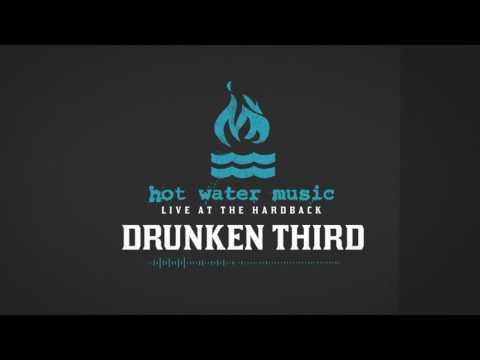 Hot Water Music - Drunken Third (Live At The Hardback)