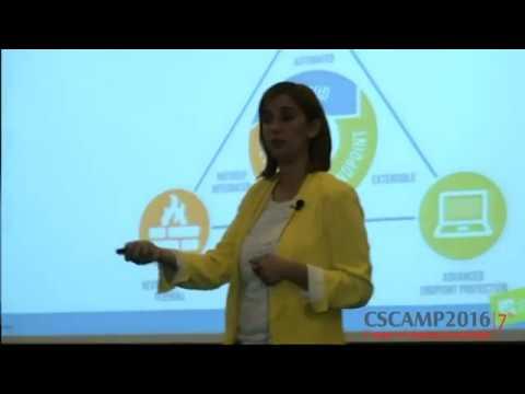 Next Generation Security Platform by Rania El Rouby, Palo Alto Networks