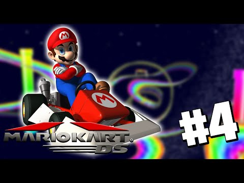 Mario Kart DS #4