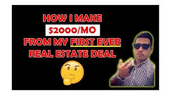 How I Did My First Rental Property Deal Using a 203k Loan