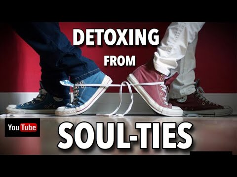 DETOXING FROM SOUL-TIES - PERISCOPE SESSION with RC BLAKES