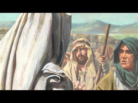 Chapitre 37: Les dix lépreux