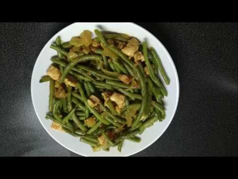 haricot-vert-oignon-recette-prÉfÉrÉ-par-mes-proches