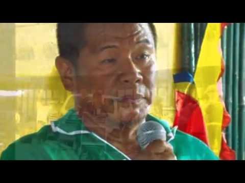 MANILA, Philippines, Mayor, wife shot dead at NAIA Terminal