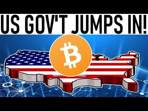 finally!-us-gov't-&-banks-jump-in!-mega-bullish-altcoin-to-watch!-steemit-tries-to-stop-justin-sun