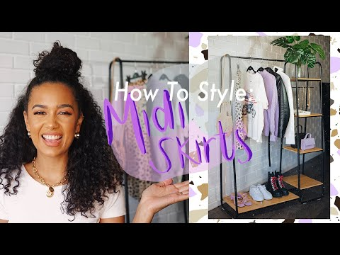 how-to-style:-midi-skirts!-💜