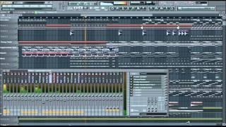 Electronic vs Orchestral in FL Studio - Agnivesh Baghel