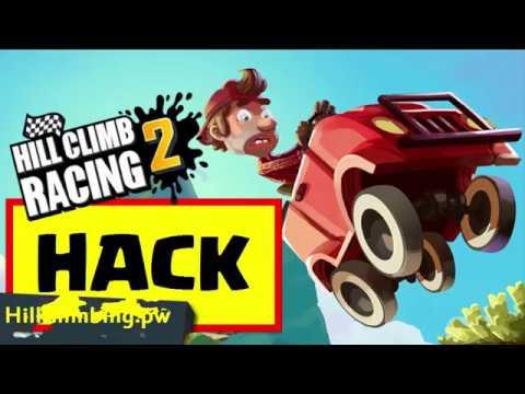 hill climb 2 hack