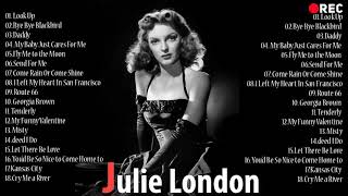 The Best of Julie London - Julie London Greatest Hits Full Album