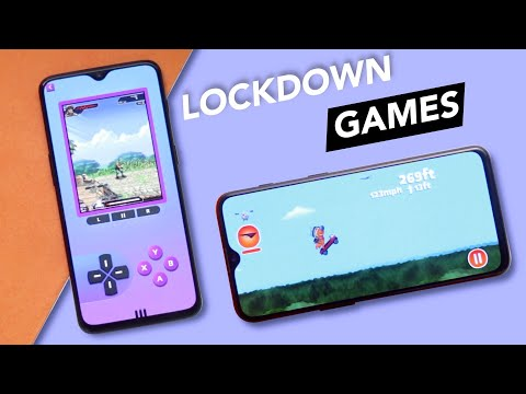 Best Android Games To Try This Lockdown