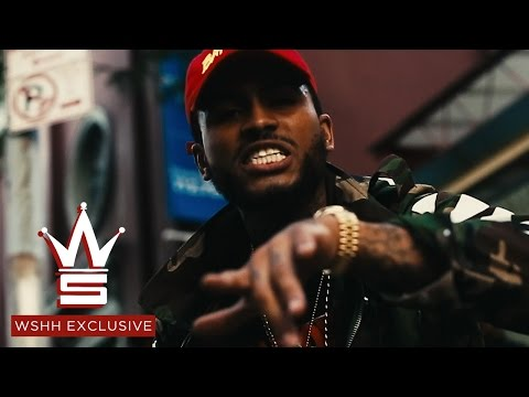 "Jim Jones ""Eastside"" Feat. Dave East (WSHH Exclusive - Official Music Video)"