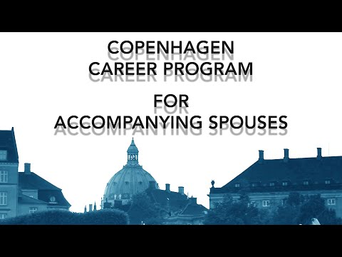 Copenhagen Career Program