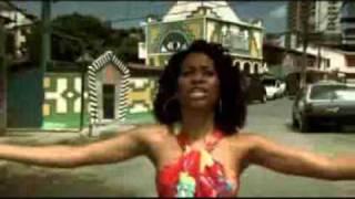 Paloma Gomes - Canta Bahia (Brazillian Samba)
