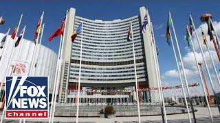 FOX News - United Nations officials make statement on Iran