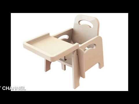 ideas of toddler high chair wood – SMALL FURNITURE