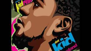 Kid Cudi- Daps and Pounds