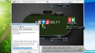 Видео: Школа покера онлайн – Выпуск 2