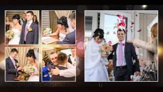 Свадьба Георгия и Камилы