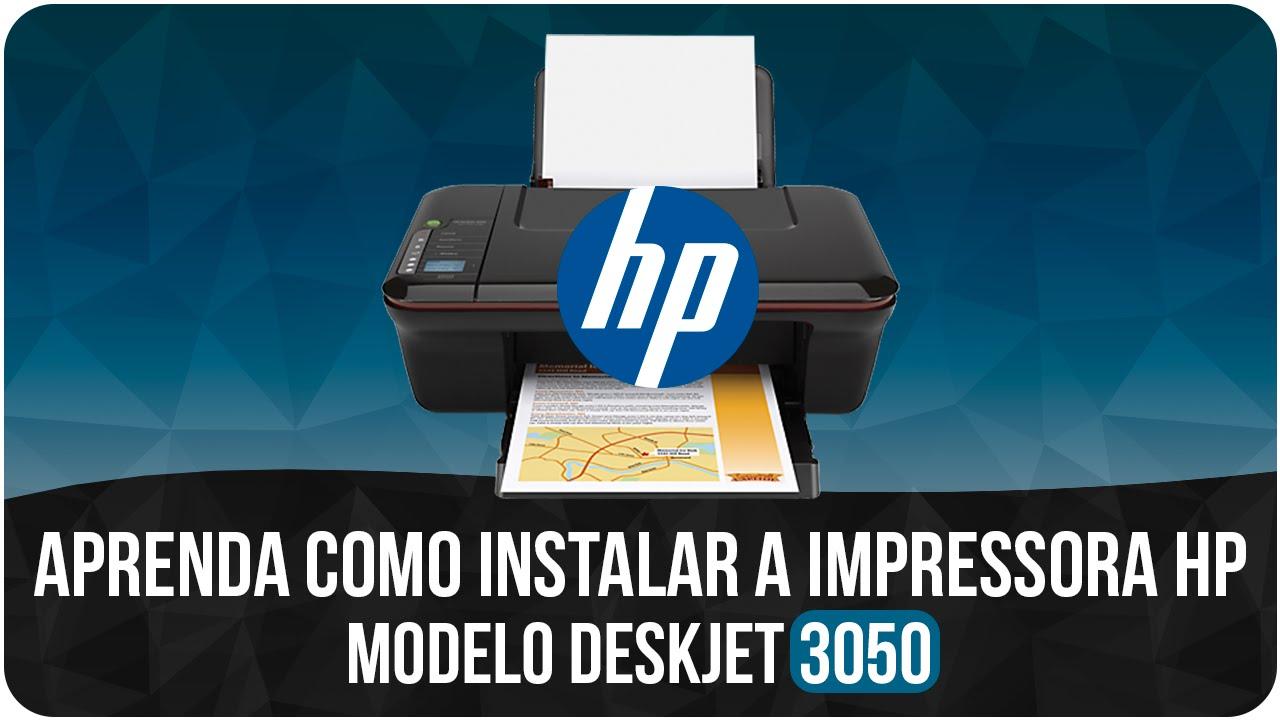 Hp deskjet 3050 j610 driver download | hp software & drivers.