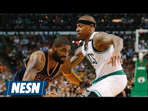 How Kyrie Irving-Isaiah Thomas Trade Impacts Celtics, Cavaliers