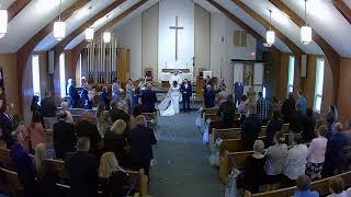 Wedding of Molly Gabbey & Jason Fix