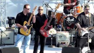 Smithereens Behind the Wall of Sleep - LIVE 7/3/09