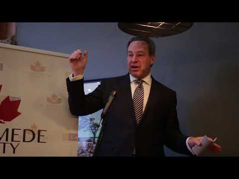 David Frum: The Rule of Law in the Age of Trump